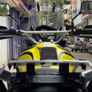 Suzuki V Storm Handlebar