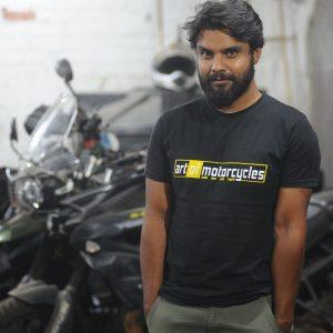 Art Of Motorcycles | Junaid
